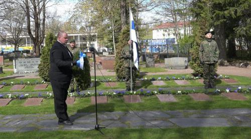 Mikko Prusi.