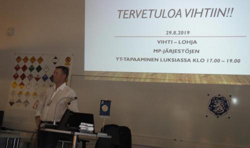 """Isäntänä Toni Tiilikainen""""tykki toni"""""""